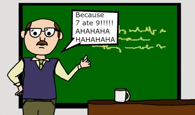 Groan-Worthy Funny Math Jokes
