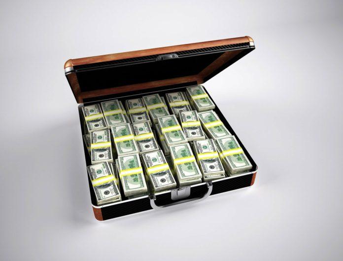 Money in Briefcase, Mafia, Funny jokes