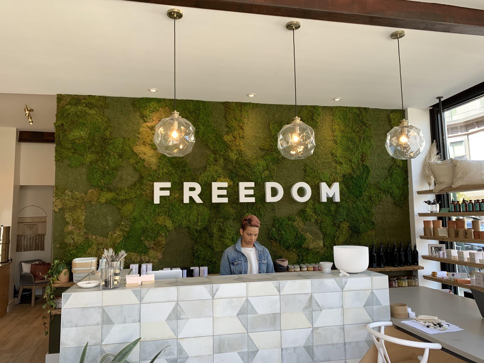 Freedom Apothecary
