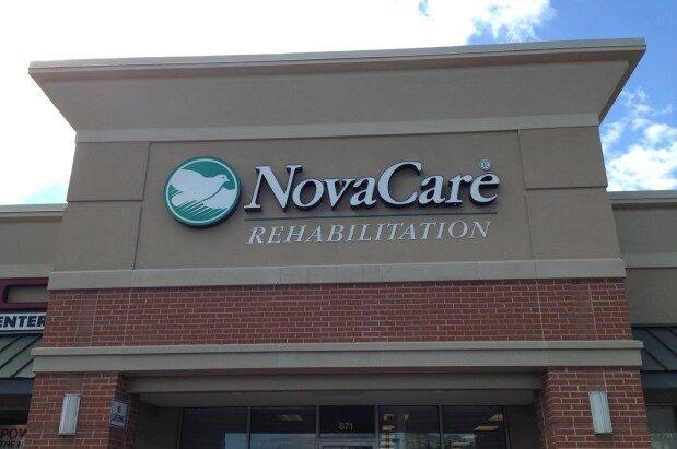 NovaCare-Rehabilitation