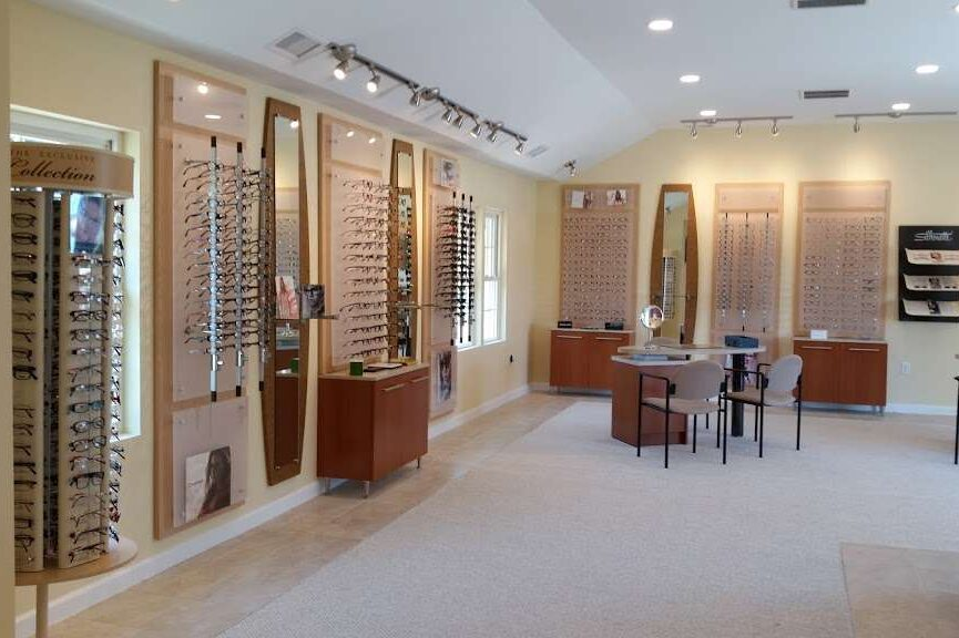 Familly Eye Care