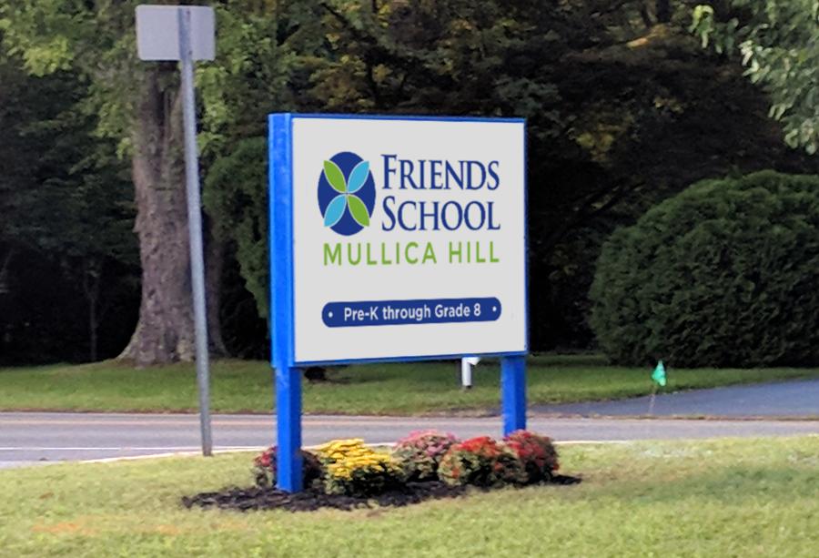 Friends School Mullica Hill