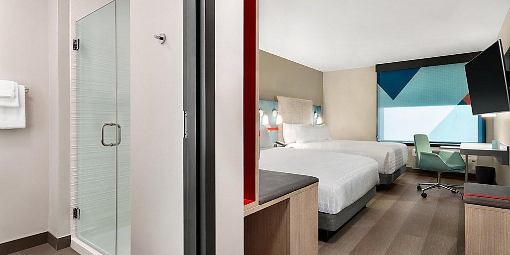Avid Hotel 2