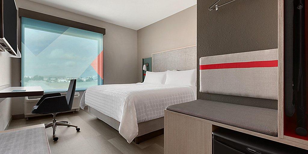 Avid Hotel 3