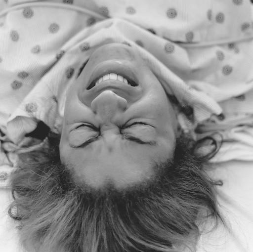 Myth; Childbirth is ALWAYS Painful!