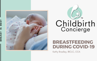 Breastfeeding During Covid-19 Pandemic