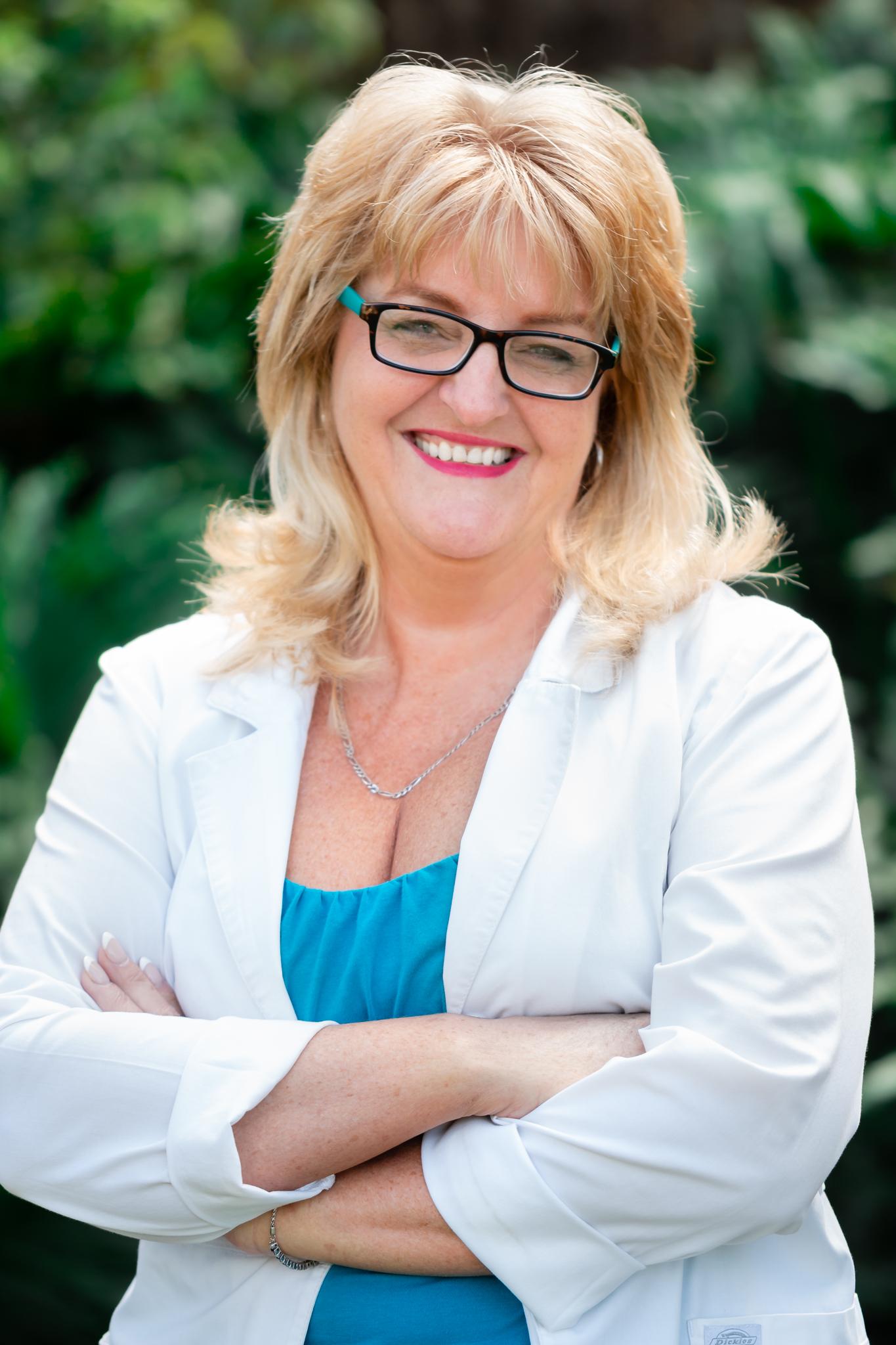 Kathy Bradley, IBCLC,CCE, CD