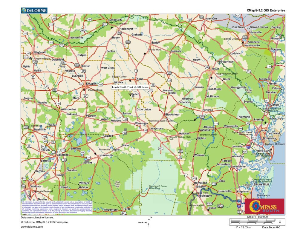 Lewis North Location 1