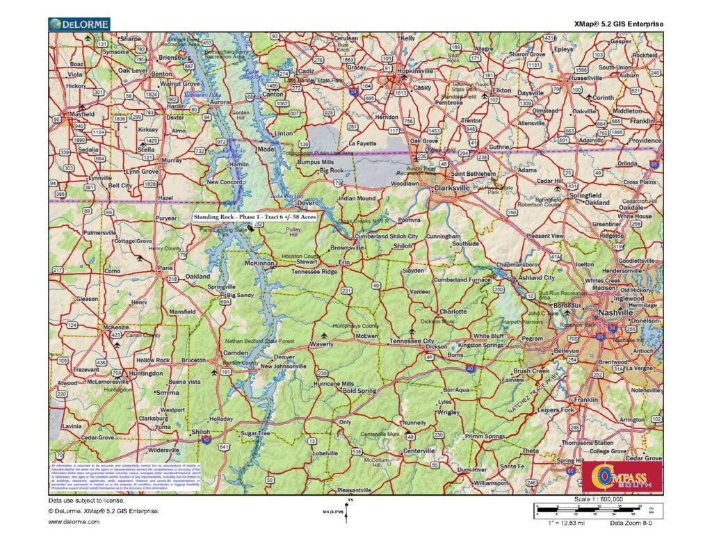 Standing Rock Location 1.3
