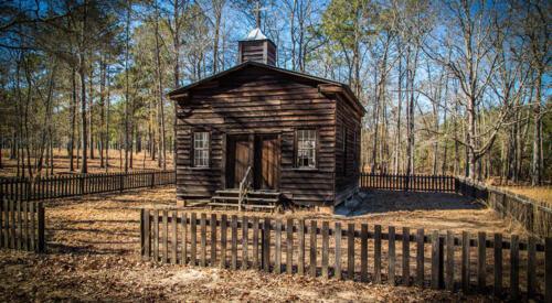 Plantation Church