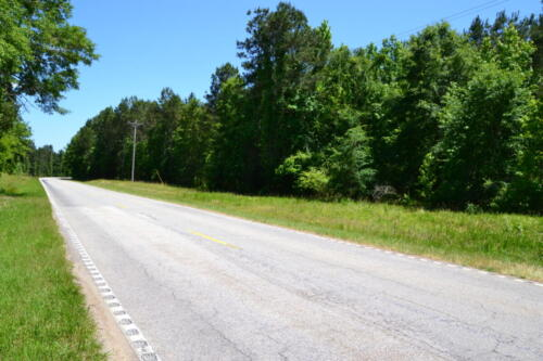 2200 feet River Rd frontage