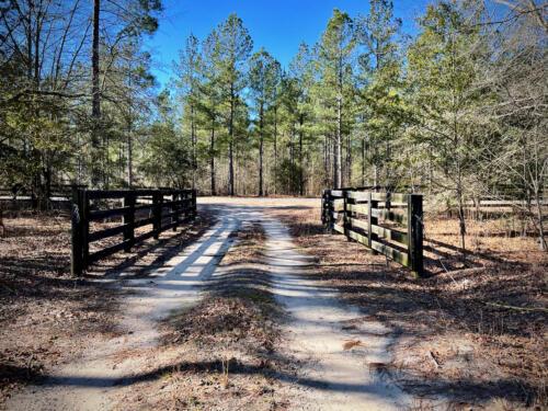 South Dixie Gate