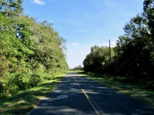 Winter Creek 118 +/- Road Frontage