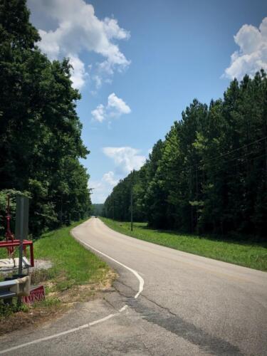 Lick Creek H Road Frontage
