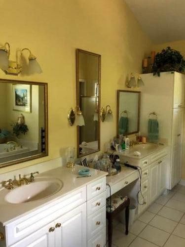 Jacobs Estate  Master Bath Double Sink