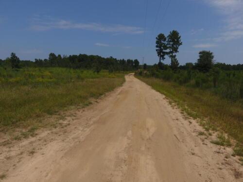 Pine Ridge Roads