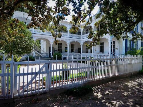 Woodland Estate