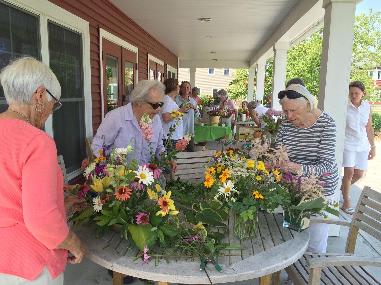 GardenArbors Group