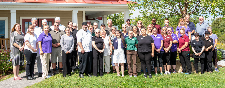 Eastview Staff