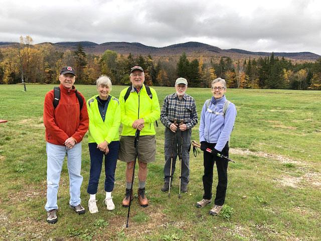 Hiking Group