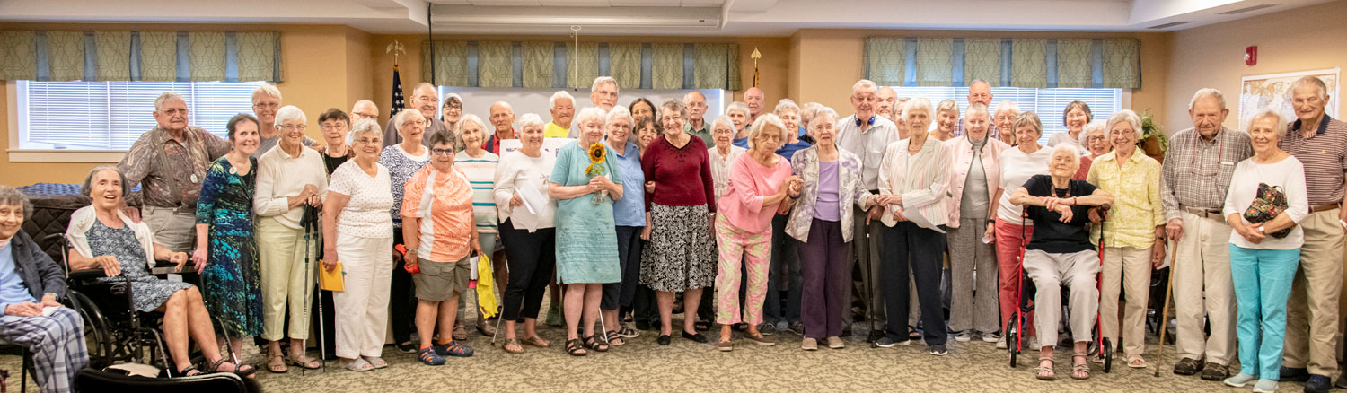 Residents-gathered-for-retirement-of-our-concierge