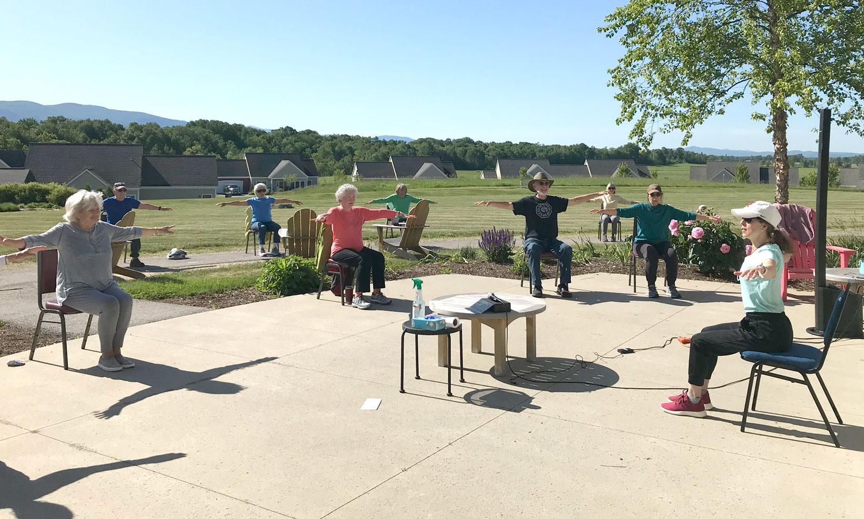 Outdoor-FUNctional-Fitness