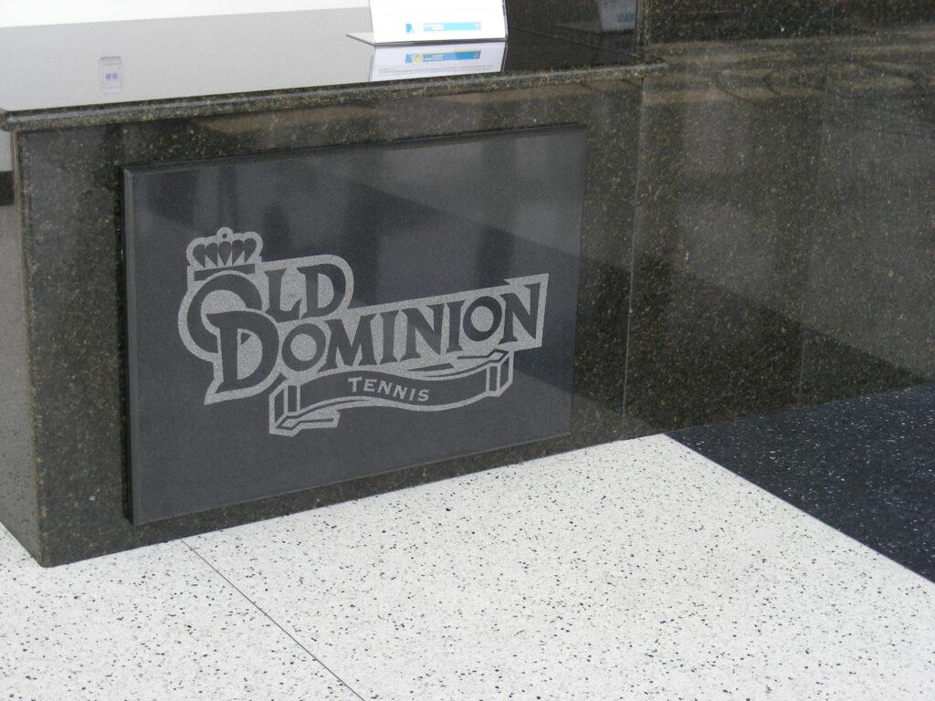Granite ODU Desk