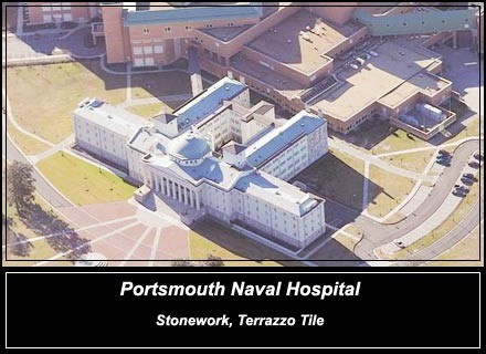 Portsmouth Naval Hospital
