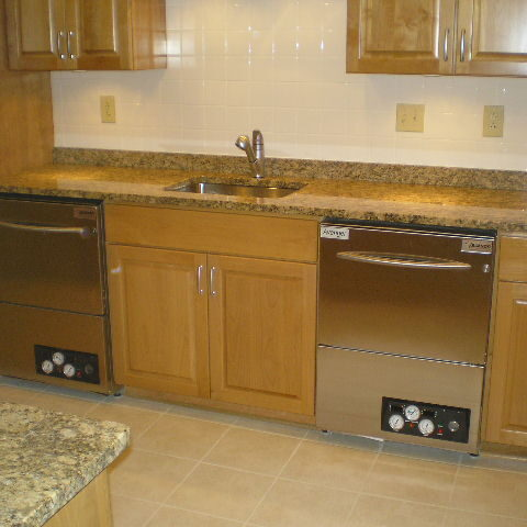 Kitchen Granite Coutertops