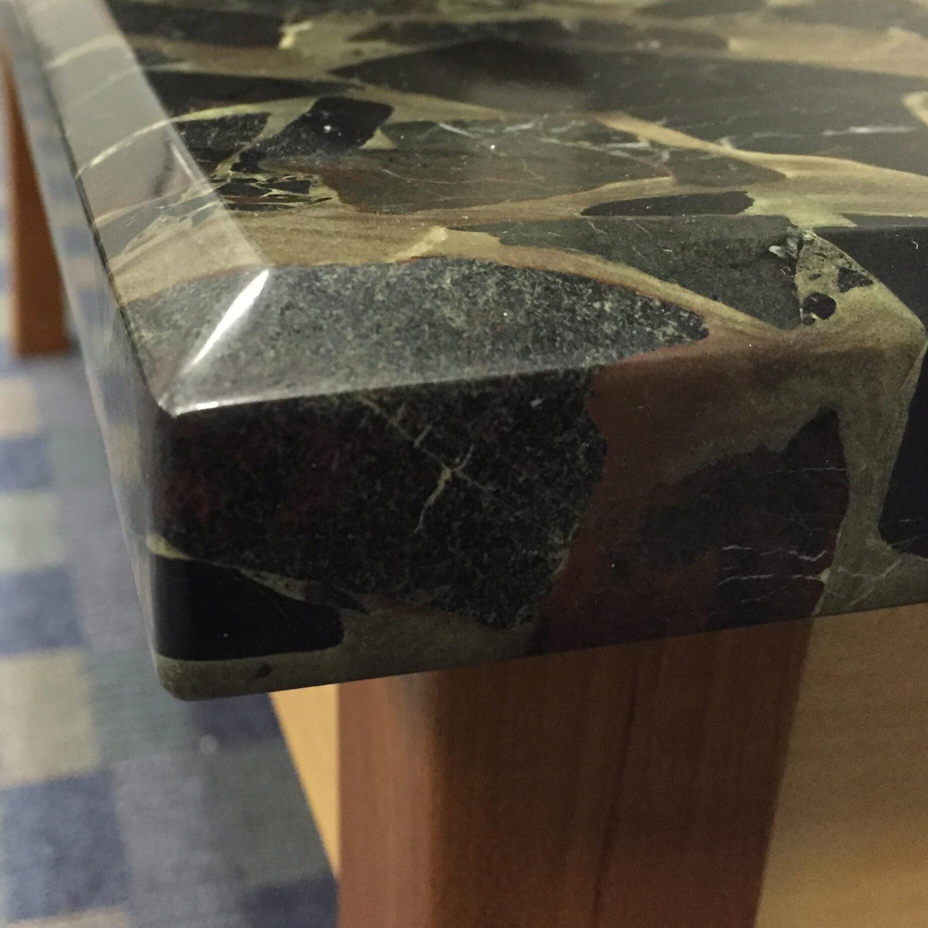 Beveled Edge Granite