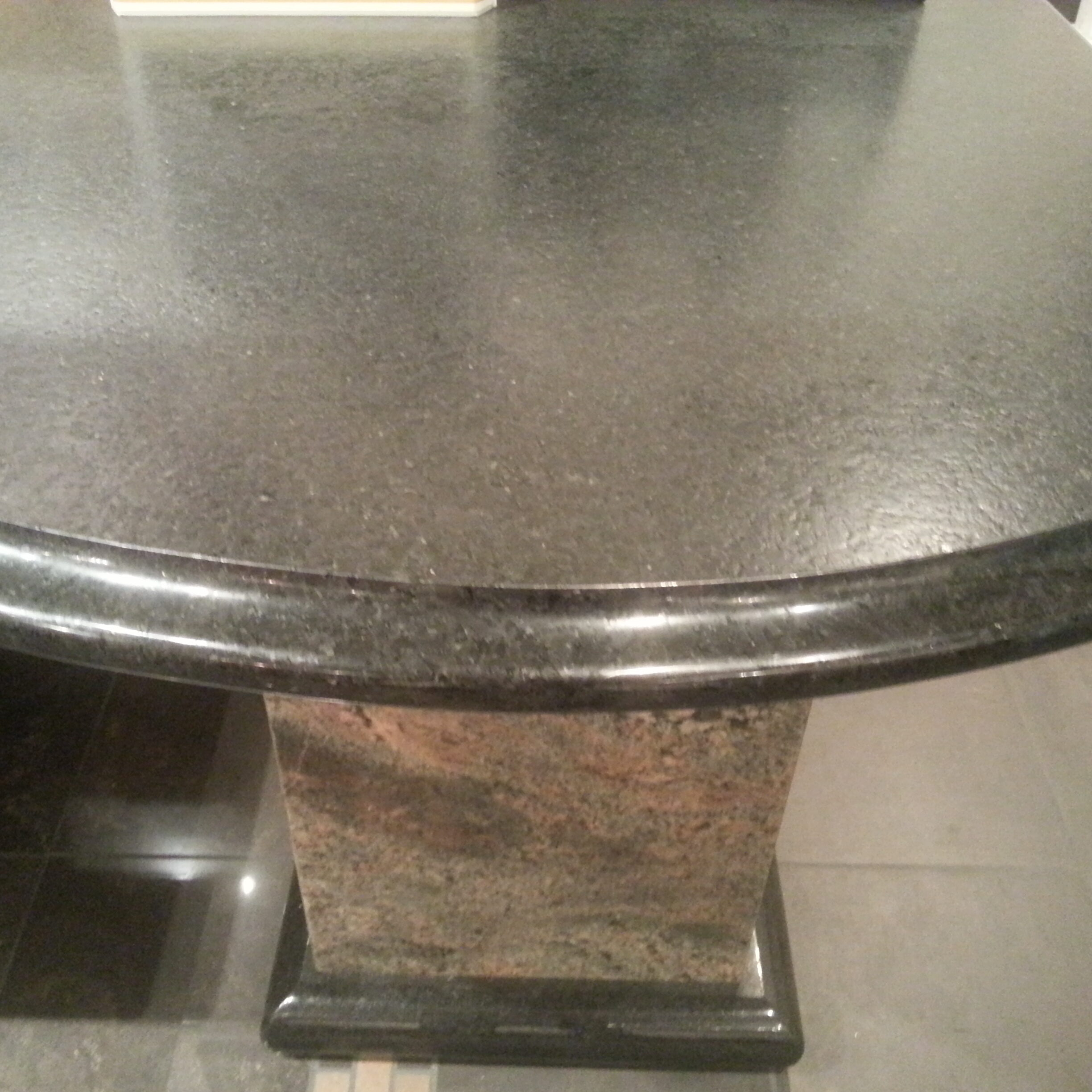 Ogee Edge Granite