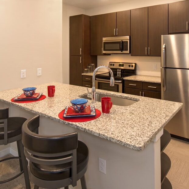 Encore 4505 At Town Center Apartments: International Flooring & Coatings, Inc