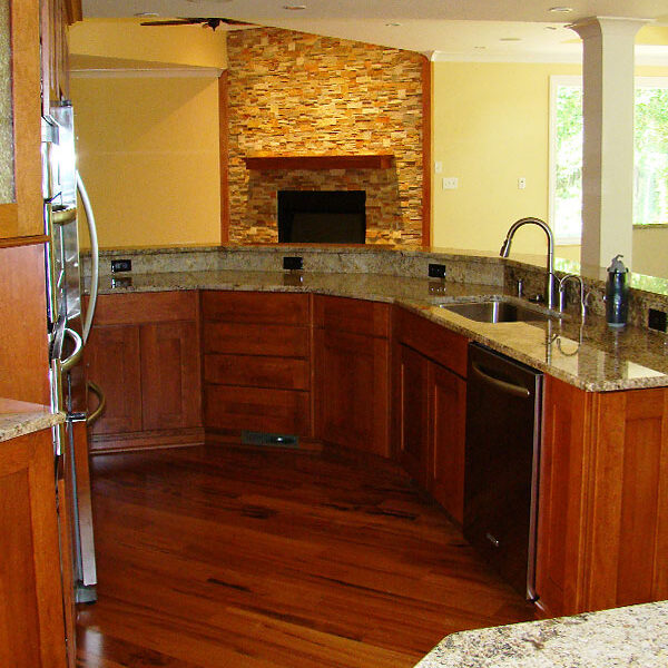 Granite Kitchen Countertops Norfolk VA