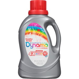 Dynamo Paradise Escape Liquid Laundry Detergent (60 oz.)