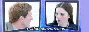 virtual conversation