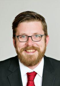 Rev. Andrew Nilsen