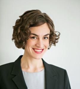 Rev. Anna Lifson