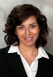 Rev. Natasha Ballestena