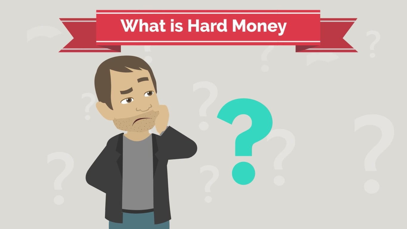 Hard Money Lenders IO