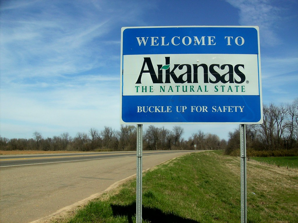 Hard Money Lenders in Arkansas