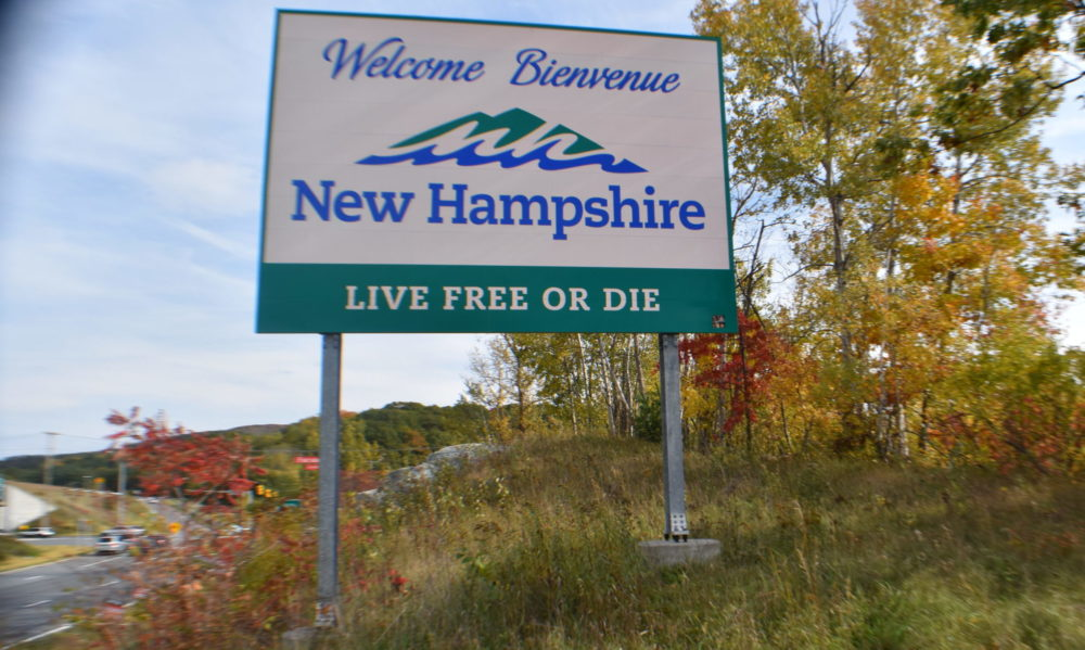 Hard Money Lenders in New Hampshire