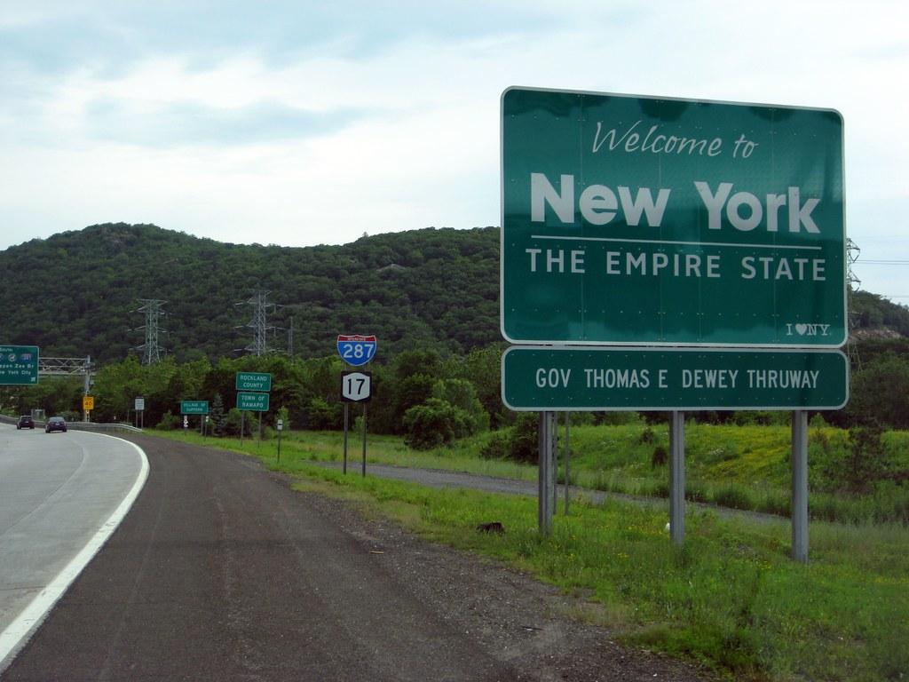 Hard Money Lenders in New York