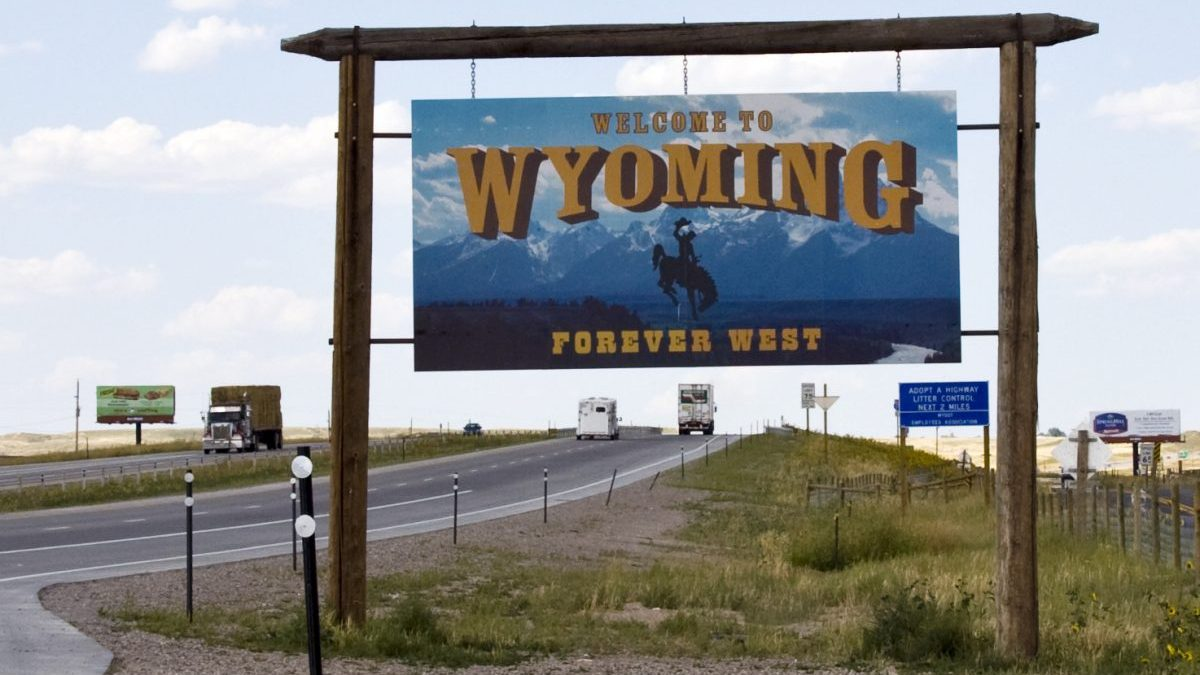 Hard Money Lenders in Wyoming