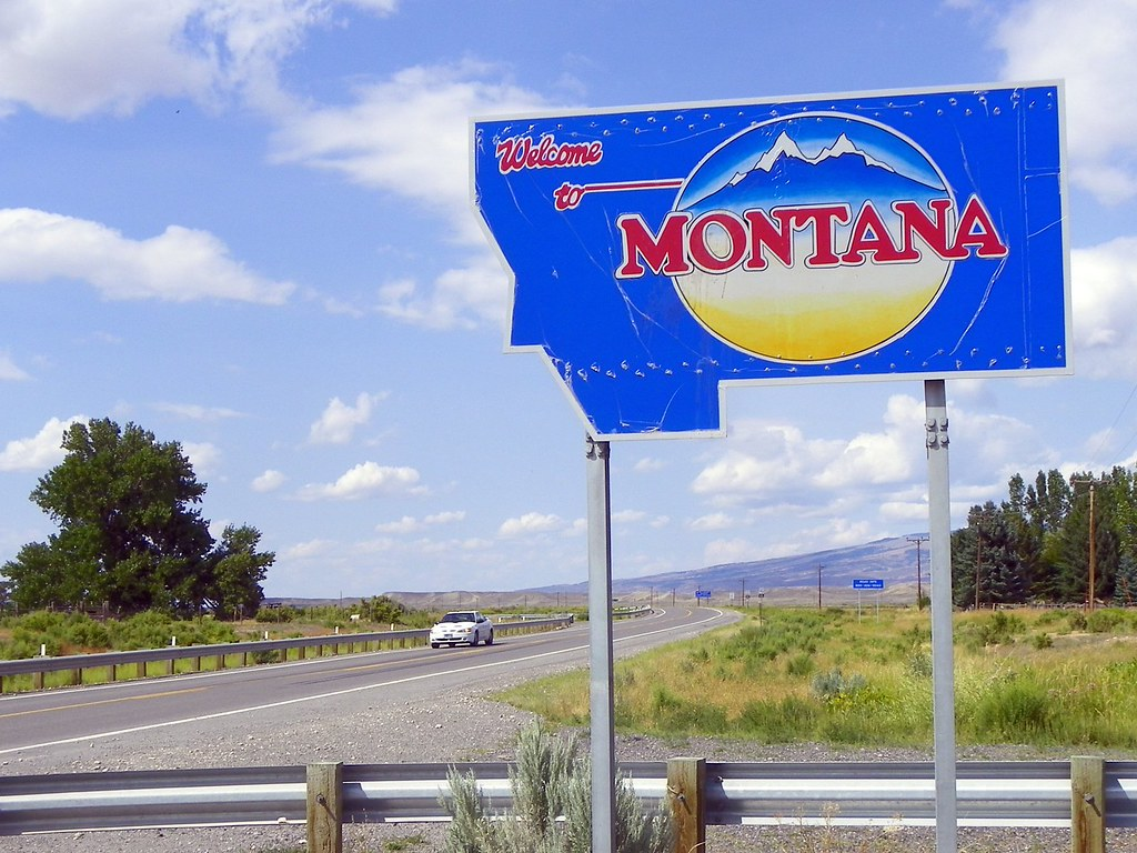 Hard Money Lenders in Montana