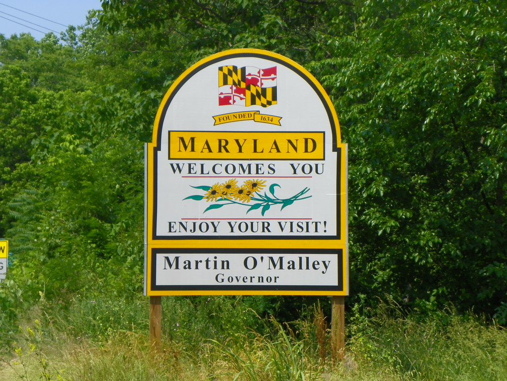 Hard Money Lenders in Maryland