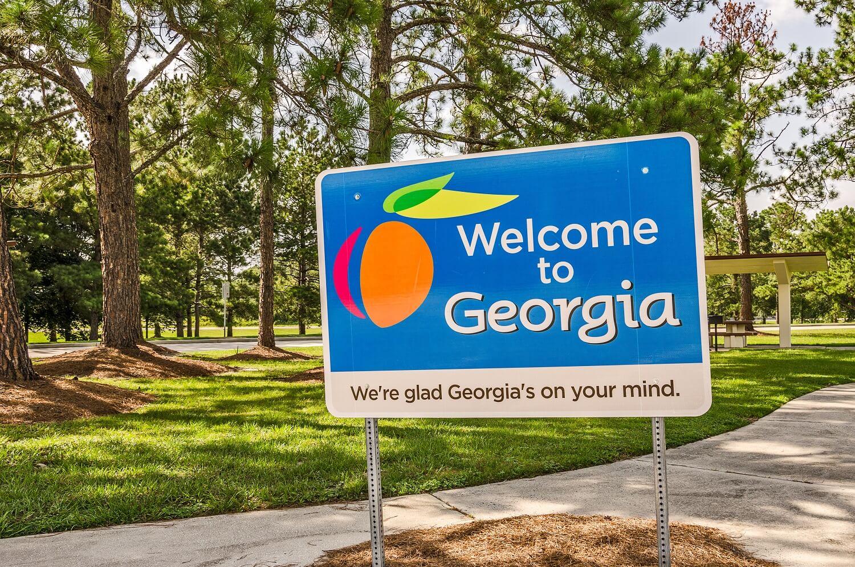 Hard Money Lenders in Georgia