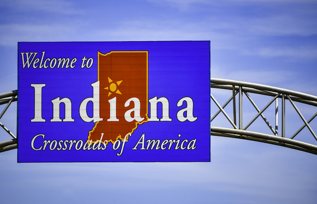 Hard Money Lenders in Indiana