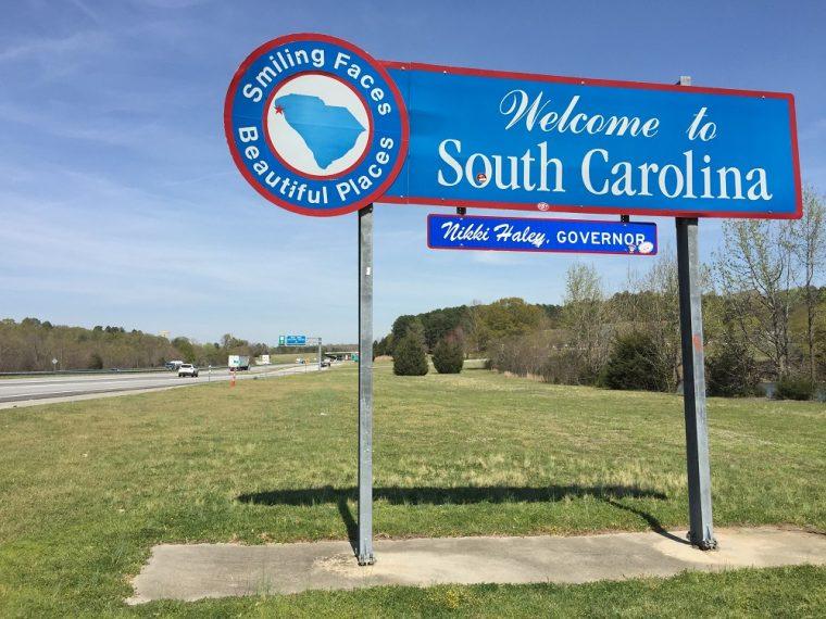 Hard Money Lenders in South Carolina