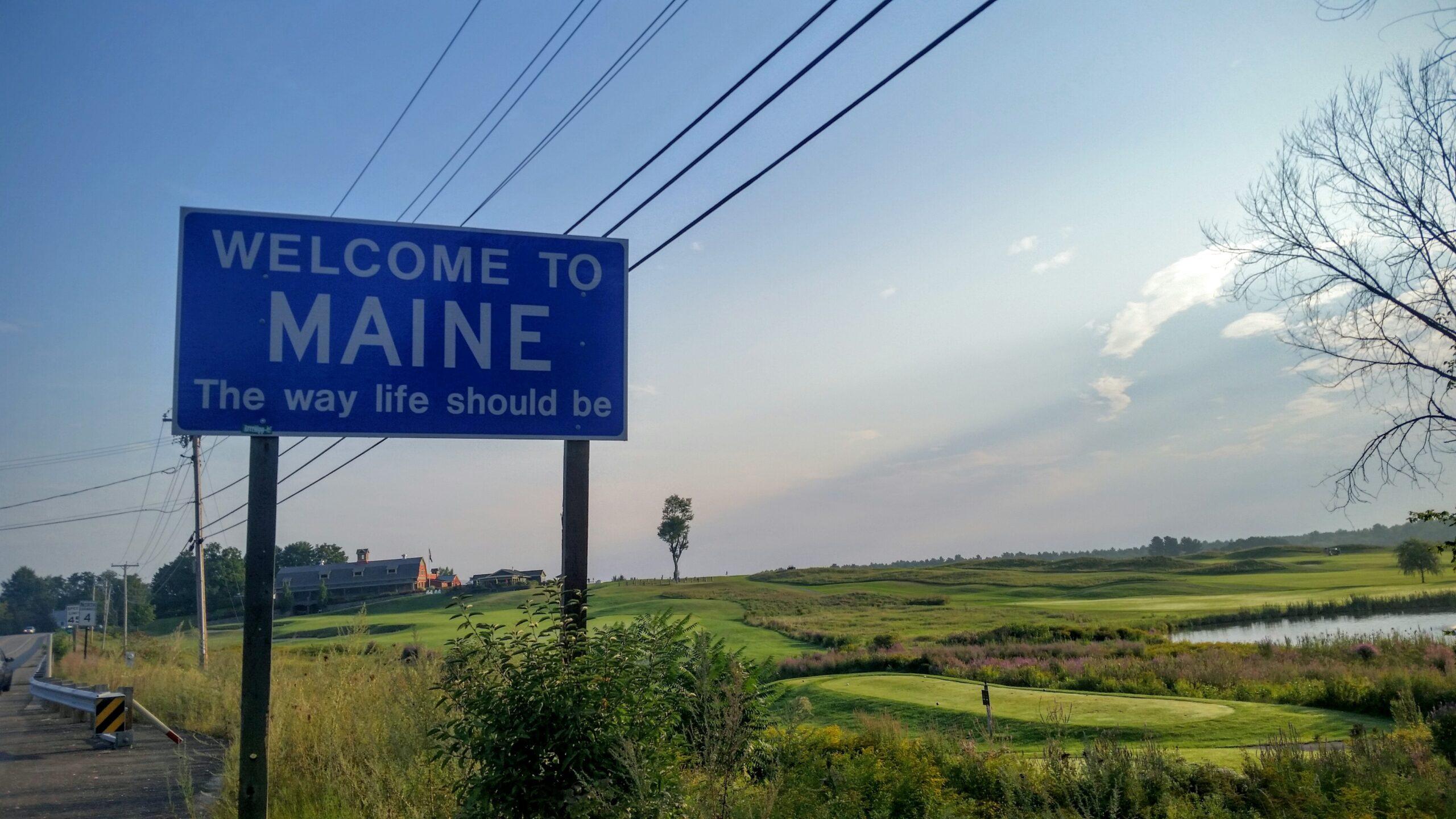 Hard Money Lenders in Maine