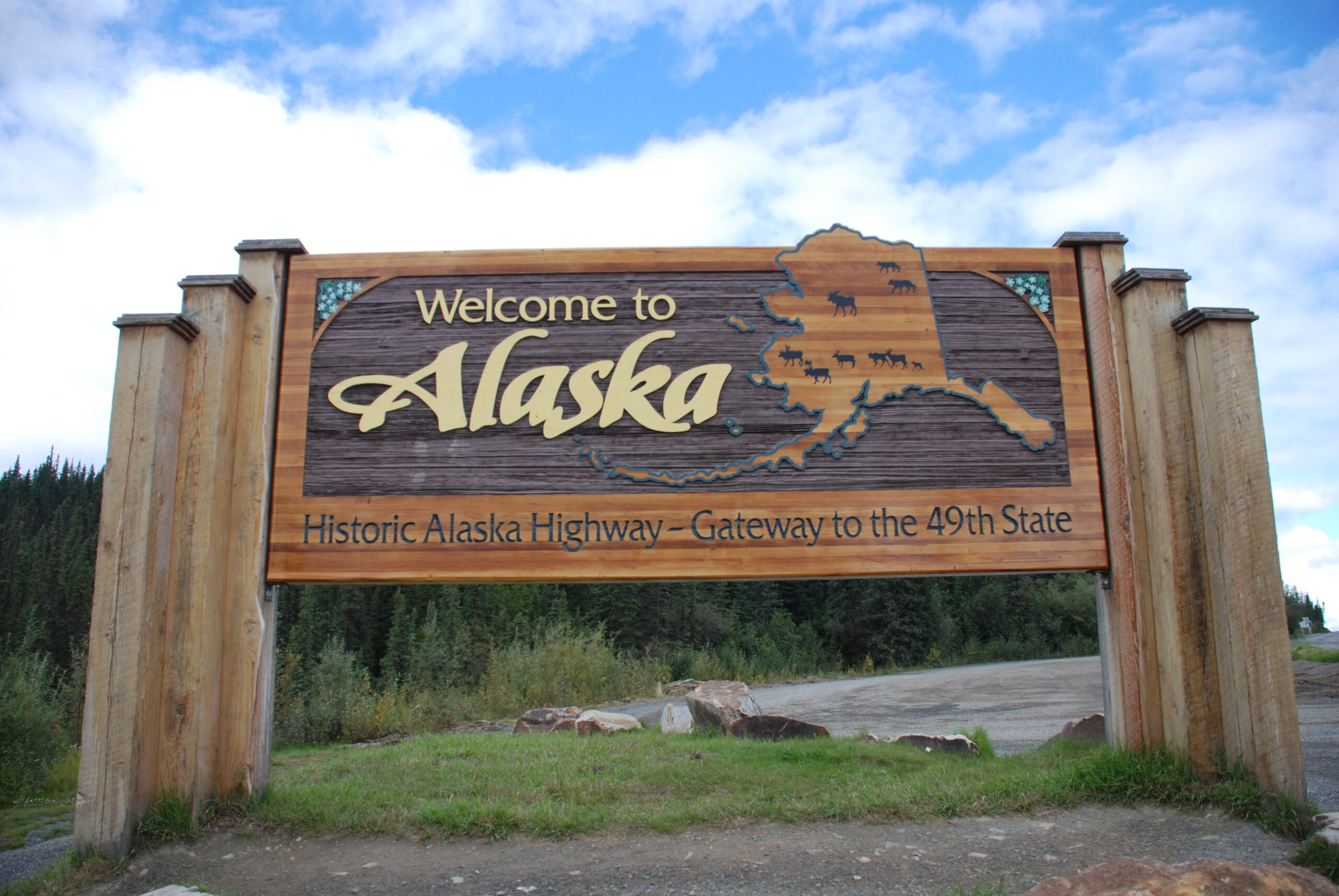 Hard Money Lenders in Alaska